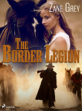 Cover for The Border Legion