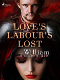 Cover for Love's Labour's Lost