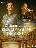 Cover for The Merchant of Venice