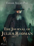 Cover for The Journal of Julius Rodman