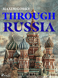 Cover for Through Russia