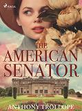 Cover for The American Senator