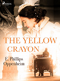 Cover for The Yellow Crayon