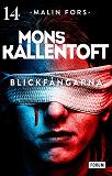 Cover for Blickfångarna