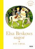 Cover for Elsa Beskows sagor : Ett urval