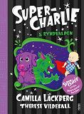 Cover for Super-Charlie och rymdvalpen