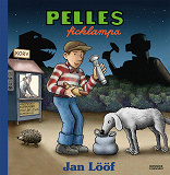 Cover for Pelles ficklampa