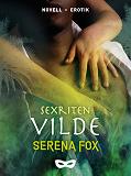 Cover for Sexriten: Vilde