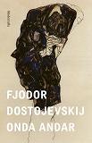 Cover for Onda andar