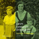 Cover for Levt, upplevt, överlevt