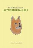 Cover for Syytinkikoira Jekku