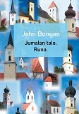 Cover for Jumalan talo.: Runo.