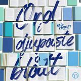 Cover for Ord i djupaste blått
