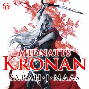 Cover for Midnattskronan