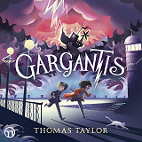 Cover for Gargantis