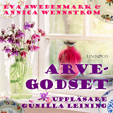 Cover for Arvegodset