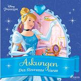 Cover for Askungen - Den försvunna tiaran