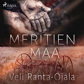 Cover for Meritien maa