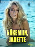 Cover for Näkemiin, Janette