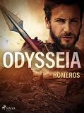 Cover for Odysseia