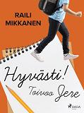 Cover for Hyvästi! Toivoo Jere