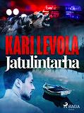 Cover for Jatulintarha