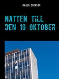 Cover for Natten till den 16 oktober