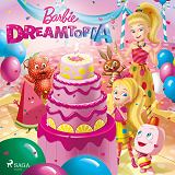 Cover for Barbie - Dreamtopia