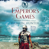 Cover for The Emperor's Games