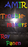 Cover for AMIR Troublemakers