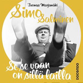 Cover for Simo Salminen