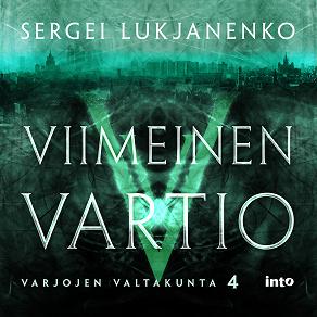 Cover for Viimeinen vartio
