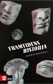 Cover for Framtidens historia