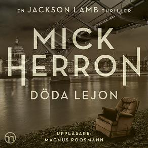 Cover for Döda lejon