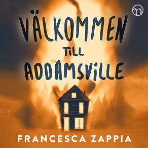 Cover for Välkommen till Addamsville
