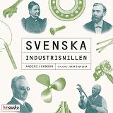 Cover for Svenska industrisnillen
