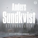 Cover for Återvändaren