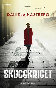 Cover for Skuggkriget