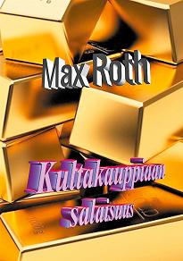 Cover for Kultakauppiaan salaisuus