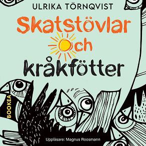 Cover for Skatstövlar och kråkfötter