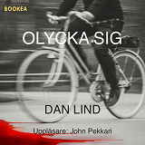 Cover for Olycka sig
