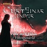 Cover for Vilse med Valan i Vikingavärld