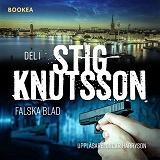 Cover for Falska blad