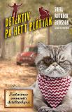 Cover for Detektiv på hett plåttak