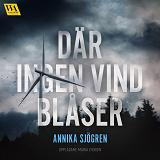 Cover for Där ingen vind blåser