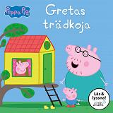 Cover for Gretas trädkoja (Läs & lyssna)