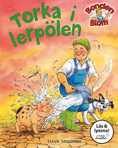 Cover for Torka i lerpölen (Läs & lyssna)