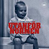Cover for Utanför normen - en sann berättelse
