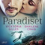 Cover for Paradiset - erotisk novell