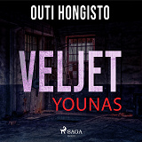 Cover for Veljet – Younas